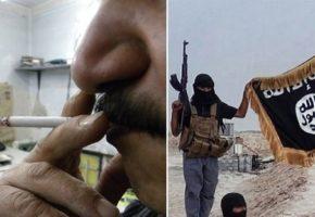 Οι φάτσες των Ιρακινών που γλίτωσαν από το ΙSIS και μπορούν επιτέλους να καπνίσουν είναι όλα τα λεφτά (PHOTOS)