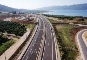 Ο δρόμος Αθήνα – Ιωάννινα θα είναι σύντομα (ελπίζουμε) αρχοντικός και όχι για λινάτσες
