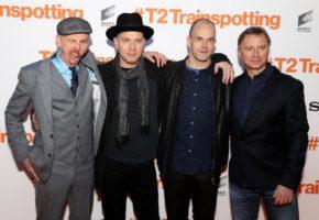 """Όλη η σκωτσέζικη παρέα ήταν μαζεμένη στο πορτοκαλί χαλί της πρεμιέρας του """"T2 Trainspotting"""" (VIDEO)"""