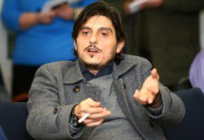 Ο Δημήτρης Γιαννακόπουλος τιμωρήθηκε με απαγόρευση εισόδου στα γήπεδα  για ένα χρόνο