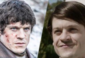 Ο ηθοποιός που έπαιξε τον Ramsay Bolton στο Game of Thrones αποφάσισε να παίξει κάποιον ακόμη πιο μισητό