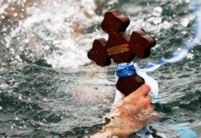 Χαμηλή συγκέντρωση από Ποτσέπηδες προβλέπεται στις θάλασσες φέτος στα Θεοφάνεια λόγω παγωνιάς