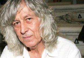 Πέθανε σε ηλικία 74 ετών ο μουσικοσυνθέτης Λουκιανός Κηλαηδόνης