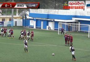 Στιγμές Βραζιλίας στην Κρήτη: Απευθείας φάουλ και κόρνερ και άλλα μαγικά σε τοπικό ματς στο Ρέθυμνο (VIDEOS)