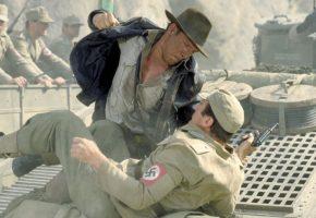 Φεστιβάλ αφιερωμένο στα κινηματογραφικά μπουκέτα σε Ναζί θα πραγματοποιηθεί στο Μπρούκλιν