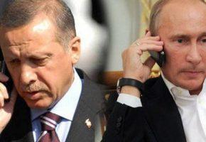 Ρώσικα πολεμικά αεροσκάφη σκότωσαν Τούρκους στρατιώτες στην Συρία