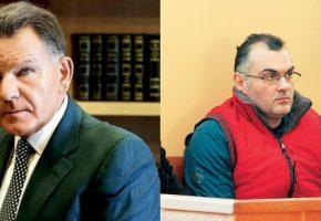 O Koρκονέας είναι τόσο αμετανόητος για την υπόθεση Γρηγορόπουλου που μέχρι κι ο Κούγιας τον παράτησε
