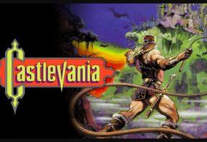 Nerdgasm: Τα κλασσικά παιχνίδια Castlevania αποκτήσουν τη δική τους animated σειρά στο Netflix φέτος