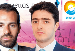 Tέρμα τα πάρτι στη Μύκονο: Ένοχοι για αρκετές κατηγορίες κρίθηκαν οι Μηλιώνης και Φλώρος των Energa και Hellas Power