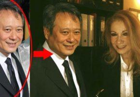 Άμπαλη φωτοσοπιά τελικά η από κοντά συνάντηση της Πέμης Ζούνη με τον σκηνοθέτη Ανγκ Λι (PHOTO)