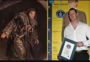 Πέθανε σε ηλικία μόλις 36 ετών ο ΓΙΓΑΝΤΑΣ του Game of Thrones, ο ηθοποιός Νιλ Φίλγκλετον