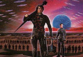 To θρυλικό Dune επανέρχεται στη μεγάλη οθόνη από το σκηνοθέτη που ετοιμάζει τη συνέχεια του Blade Runner