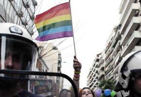 LGBT αστυνομικοί από 14 χώρες θα εμφανιστούν στο φετινό Athens Pride