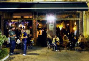 Η εφορία σφράγισε το μπαρ Στάλιν στο Χαλάνδρι γιατί δεν βάραγε αποδείξεις  (PHOTO)