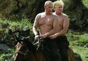 Ο Tραμπ και ο Πούτιν είναι ανάμεσα στους 318 υποψήφιους για το φετινό Nobel Ειρήνης