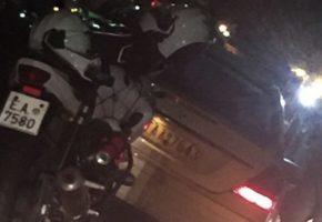 Η αστυνομία εξετάζει το ενδεχόμενο μανιακός στην Κηφισιά να πυροβολεί ταξιτζήδες στο κεφάλι