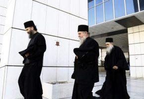Αθωώθηκαν ΟΛΟΙ – μα όλοι – για την υπόθεση του Βατοπεδίου