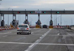 Εγνατία οδός: θα υπάρχει και χώρος για δρόμο ανάμεσα στα 38 διόδια που προβλέπονται από το ΤΑΙΠΕΔ