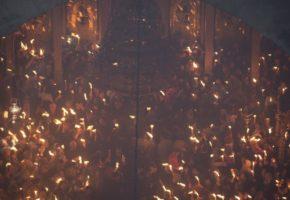 Ατύχημα με το αεροσκάφος που θα μετέφερε το Άγιο Φως στην Κύπρο