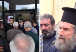 Ο Δήμος Χίου διώχνει από το νησί βασκική ΜΚΟ που θα έφτιαχνε δομή παροχή υπηρεσίων υγείας για μετανάστες και πρόσφυγες