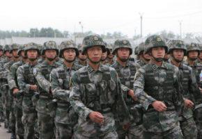 Ψήθηκε για επέμβαση η Κίνα αν η Βόρεια Κορέα πραγματοποιήσει νέα πυρηνική δοκιμή