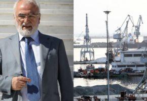ΤΑΙΠΕΔ: Θα απαγορεύεται η είσοδος σε σκουλήκια και γριές στο λιμάνι της Θεσσαλονίκης πλέον