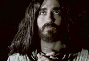 Μ. Παρασκευή σήμερα, ας θυμηθούμε το πιο βλάσφημα υπέροχο ελληνικό σκετς για τον Ιησού