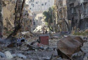 Έξι νεκροί και εκτεταμένες ζημιές στην αεροπορική βάση στη Χομς της Συρίας