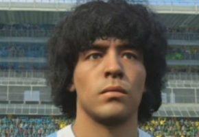Ο Μαραντόνα ετοιμάζεται να κινηθεί νομικά ενάντια στο Pro Evolution Soccer