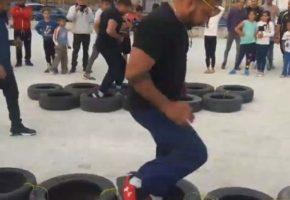 Το Survivor των Ρομά στη Λάρισα είναι κλάσεις ανώτερο από το κανονικό (VIDEO)