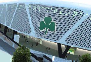 Ανακοινώνει μέσα στη Μεγάλη Βδομάδα το νέο γήπεδο του Παναθηναϊκού ο Τσίπρας!